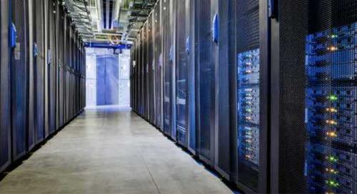 ReliaCloud Backup as a Service (BaaS)