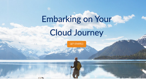 Embarking on Your Cloud Journey