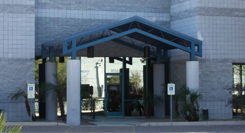 OneNeck Data Center in Gilbert, Arizona