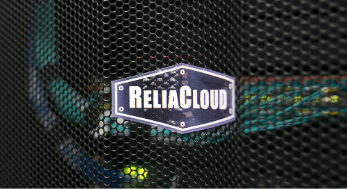 AX on ReliaCloud