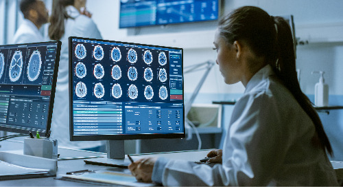 Hybrid IT Solutions for Healthcare
