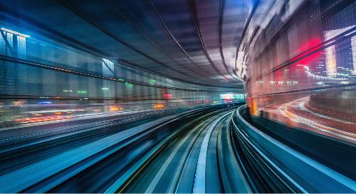 Data Modernization Is a Critical Enabler of the Agile Enterprise