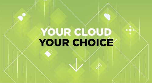 Your Cloud Your Choice