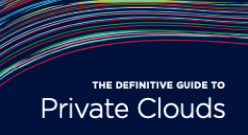 Definitive Guide To Private Clouds
