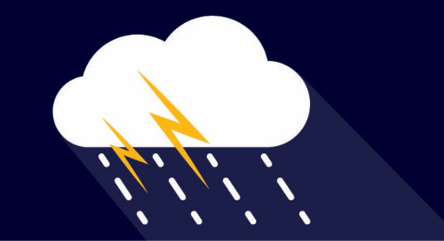Survive the Storm with Disaster Recovery