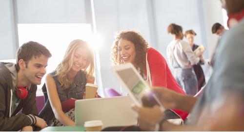 Blog: 3 High Impact Ways to Increase Marketing Engagement