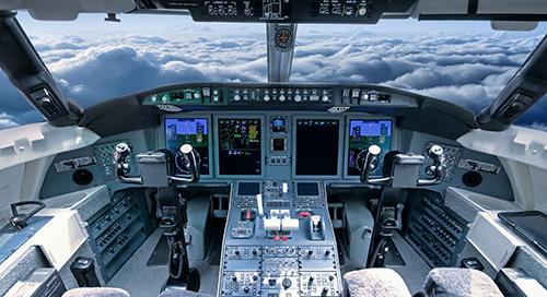 Avionics Services