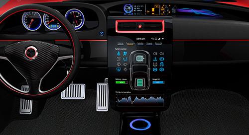 Automotive Services Datasheet
