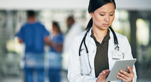 Healthcare Leader Grifols Uses Jama Connect to Cut Costs and Speed Development
