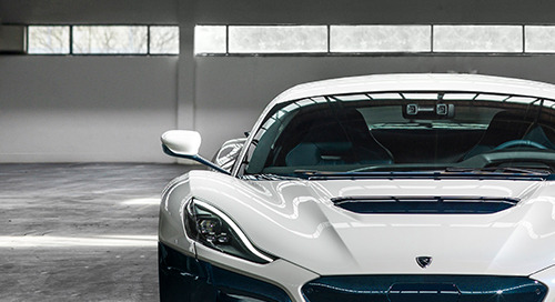 Accelerating the Future of Automotive with Rimac Automobili and Jama Connect