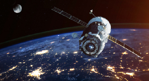 Bringing the High Costs of Doing Business in Space Down to Earth