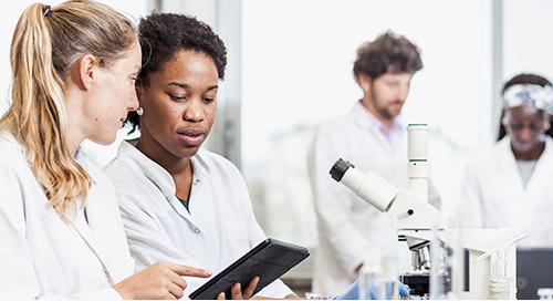 BeanStock Ventures Partners for Improved Medical Device Development