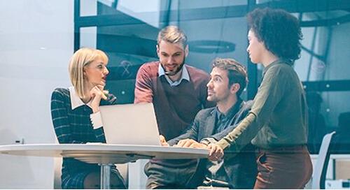 Jama Software Ideation Community