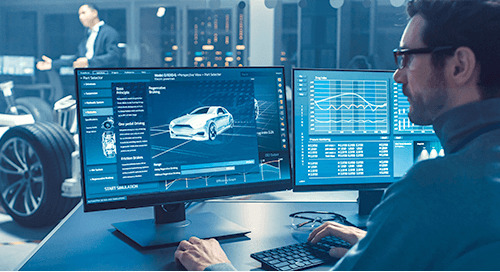Jama Connect for Automotive Solution Overview
