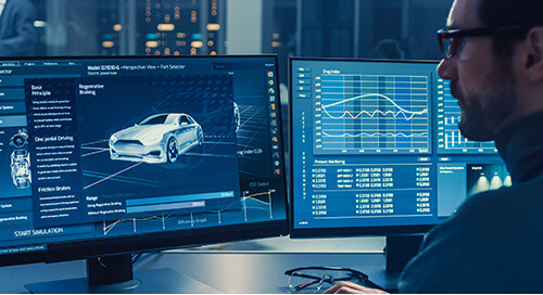 ANSYS Medini Analyze Integration with Jama Connect