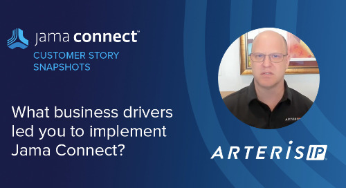 Arteris - Business Drivers