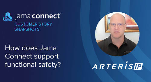 Arteris - Functional Safety Compliance