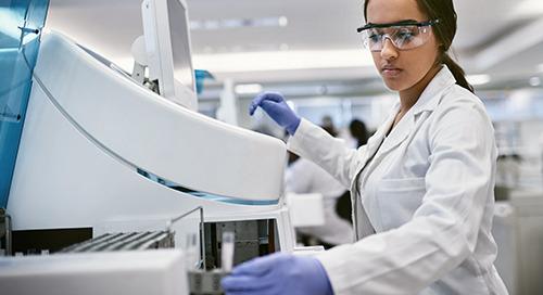 FMEA Framework for Medical Device Development