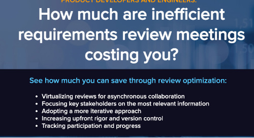 ROI Calculator: Improve Review Process