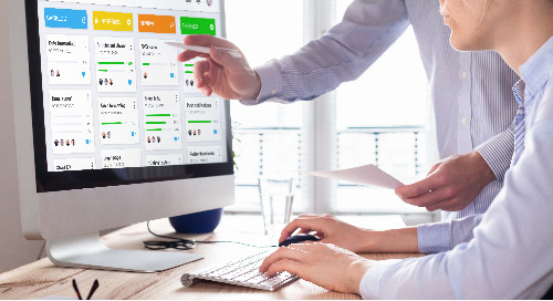 G2 Grid® Report for Requirements Management Software - Fall 2021