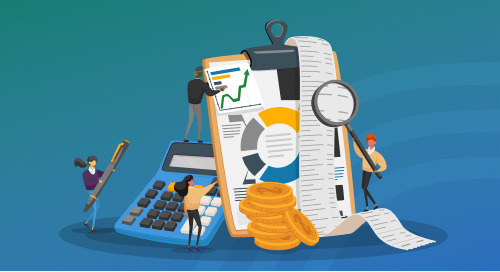 ROI Calculator: Reclaim Productive Work Time
