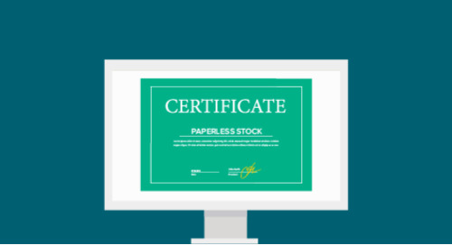 7 Pitfalls of Issuing Electronic Stock Certificates for Private Companies and How to Avoid Them