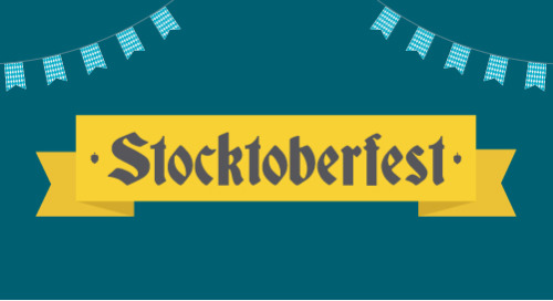 Rev Up Plan Engagement this Fall with Stocktoberfest!