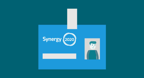 5 Reasons Why You Should Attend Synergy 2020