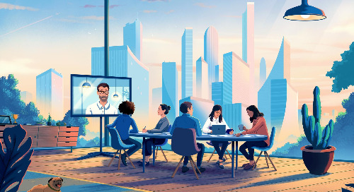 Morgan Stanley at Work: Insights Webcasts