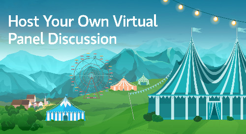 Equity Plan Communications: The Power of Virtual Panel Discussions