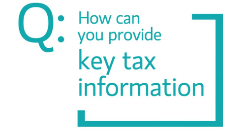 Equity Related Tax Information | Shareworks by Morgan Stanley