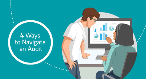 Preparing for an Upcoming Audit? Four Things to Consider