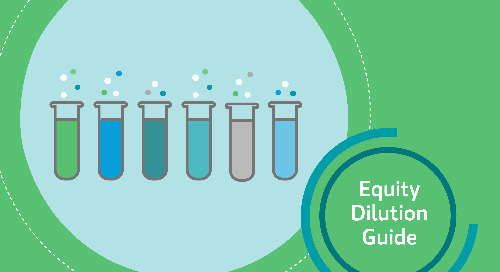 Equity Dilution Guide 101: A Startup Guide to Equity Dilution