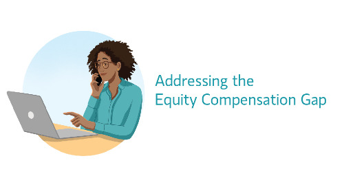 Addressing the Private Company Equity Compensation Gap Impacting Working Moms