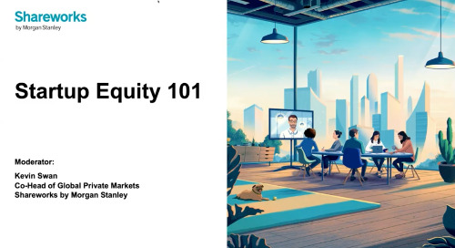 Startup Equity 101 | Exploring Cap Tables and Employee Equity Plans