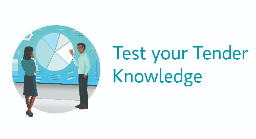 Test Your Tender Offer Knowledge