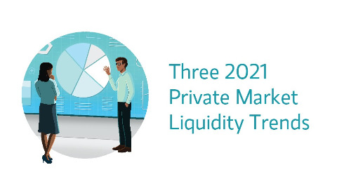 3 Private Company Liquidity Trends to Watch as You Plan Your Next Liquidity Event