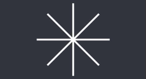 Come usare un punto stella per una connessione a massa digitale e analogica