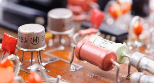 Perché utilizzare la tecnologia Through-Hole nella progettazione di PCB?