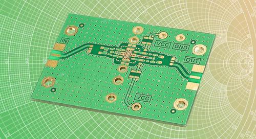 Comprendere il piano di massa nei PCB a due strati