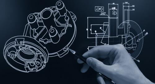 Una vera progettazione collaborativa ECAD / MCAD elimina gli errori di posizionamento nella progettazione PCB