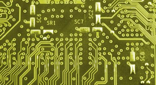 Stripline contro microstrisce: differenze e linee guida per l'instradamento nei PCB