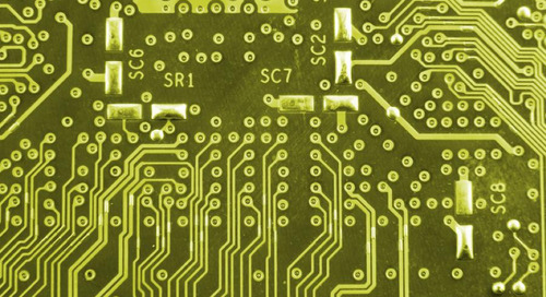 L'instradamento nei PCB: Stripline vs microstrisce