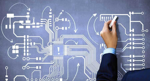 Le 5 migliori linee guida da conoscere per disegnare circuiti stampati