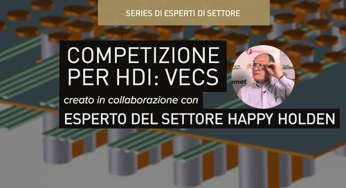 Competizione per HDI: VeCS