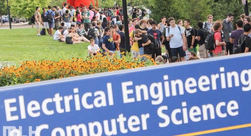 Major League Hacking alimenta la passione per gli studenti d'ingegneria