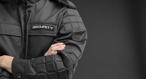 Global Security Concepts