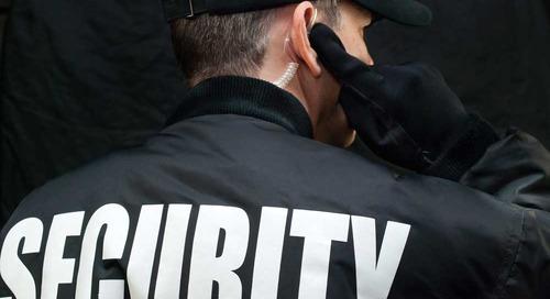 Bald Eagle Security
