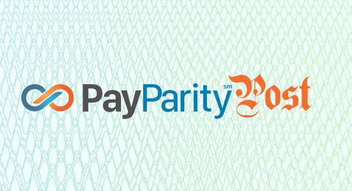 Pay Parity Post Blog