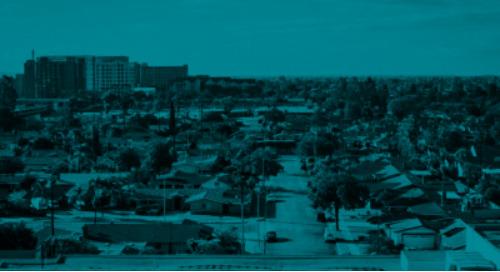 The City of South El Monte